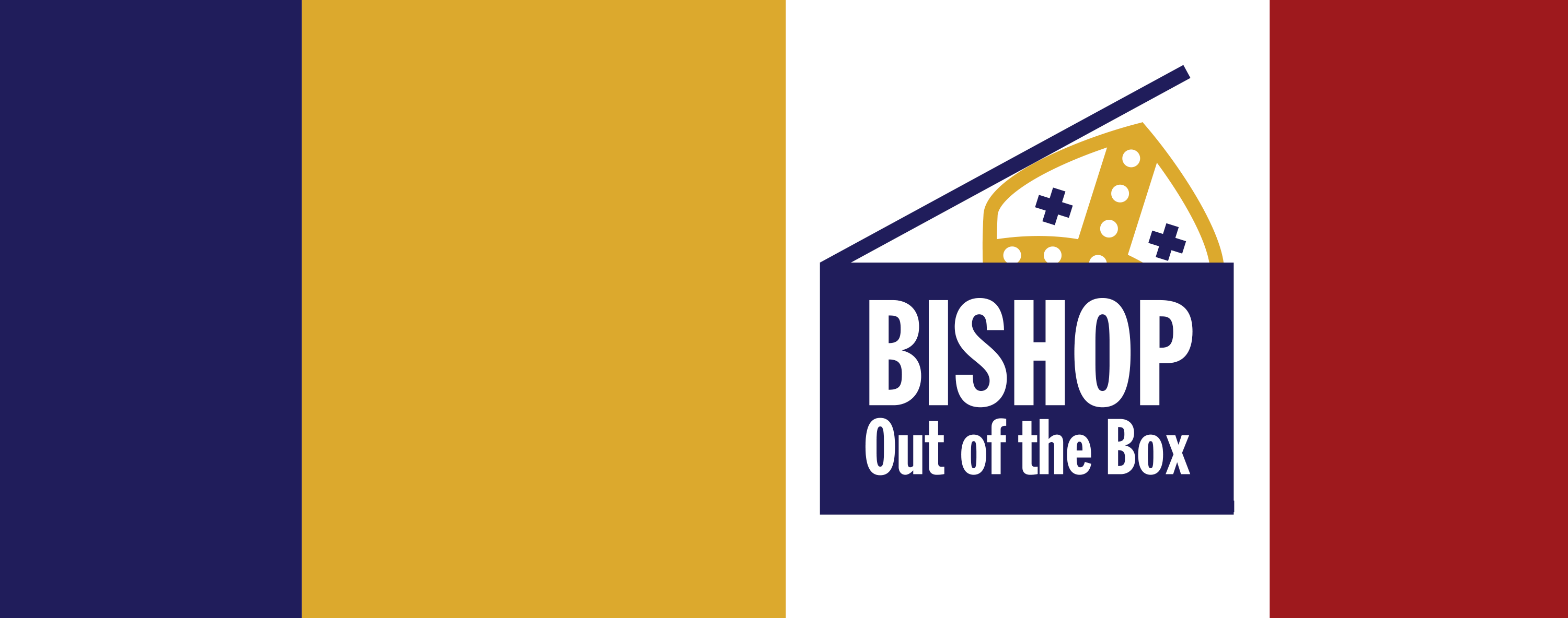 Bishop out of the Box