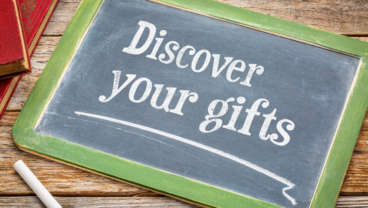 A Discovery of Gifts for Congregations