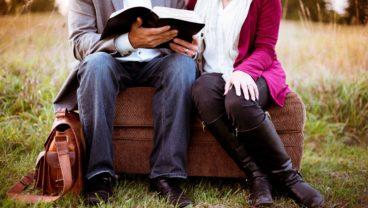 bible bench