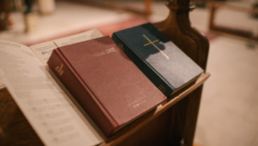 Anglican Prayer
