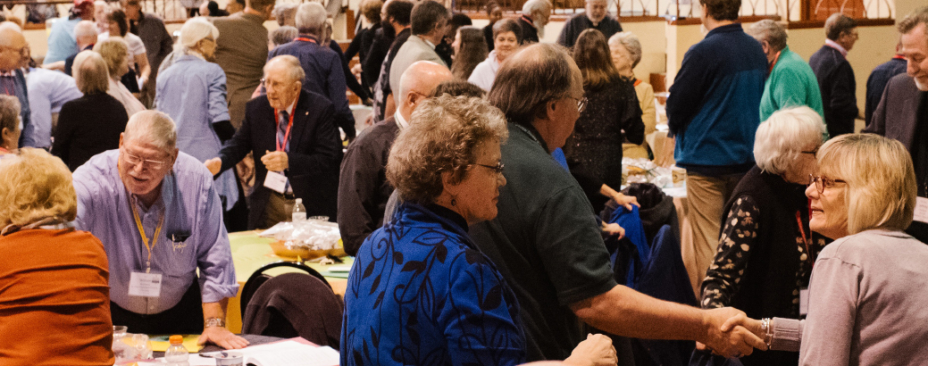 2019 Episcopal Diocese Conference