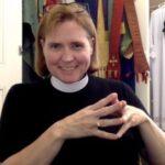 Rev Dr Patricia Lyons