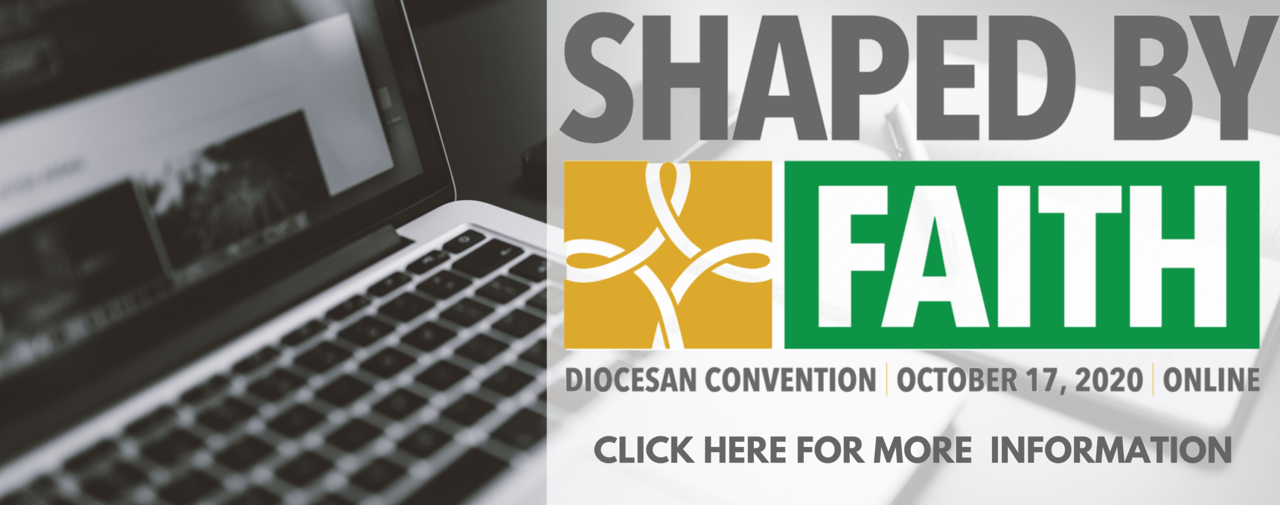 Convention Slider